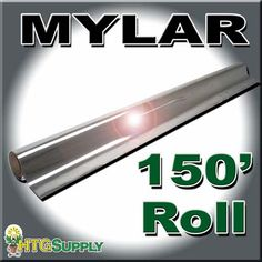 Mylar film