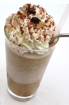 FROZEN MUDSLIDE  2 oz. Vodka  2 oz. Kahlua  2 oz. Bailey's  6 oz vanilla ice cream or you can use ice