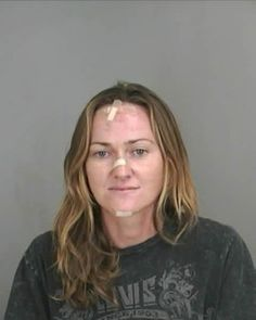 Loser slit her dog's throat for sniffing...  http://www.examiner.com/article/woman-hawaii-admits-to-killing-dog-claims-that-dog-would-not-listen