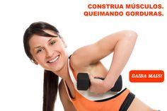 Ganhe massa muscular da maneira certa | http://saudenocorpo.com/ganhe-massa-muscular-da-maneira-certa/
