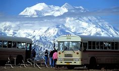 Mount Mckinley in Alaska is the highest mountain peak in North America and in the United States.