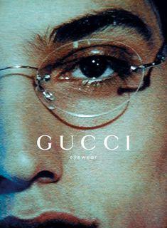 Ph Mario Testino for Gucci, 1997