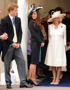 Not fair! I want to be a duchess! | Kate Middleton's hats auctioned off for over $10,000. See more: http://www.styleite.com/media/kate-middleton-rental-hats-auction/#