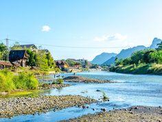 Vang Vieng, Laos - A Mini Guide - MapTrotting