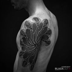 Yaroslav Gorbunov @jartattoo BLACKOUT tattoo collective…