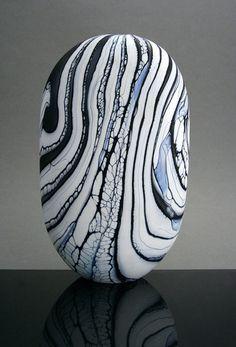 Glacier Medium Stoneform By Peter Layton