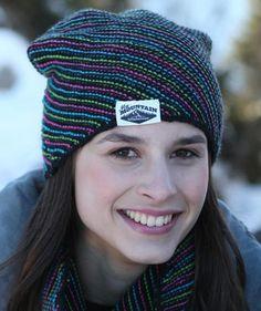Siera Negra Hat - Free Pattern