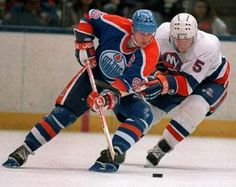 Talk of just who may be up for the top NHL awards is heating up, with new ones, including one commemorating Wayne Gretzky, hopefully far from a pipe dream. Hockey Goalie Pads, Pro Hockey, Martin Brodeur, Nhl Awards, Rangers Hockey, Hockey World, Wayne Gretzky, New York Islanders, Edmonton Oilers
