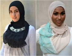 summer-hijab-style-for-girls-2.jpg (650×513)