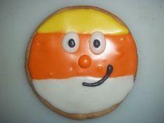 Sweettooth - Halloween Cookies