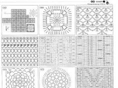 Libro Motivos 2180 - Google Drive Google Drive, Crochet Patterns, Words, Blanket, Diy, Crochet Dress Patterns, Crochet Fashion, Crochet Slippers, Crochet Doilies