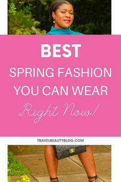 February is finally here so that means its time to start planning your spring fashion outfits for From neon to statement sleeves, these spring trends Spring Work Outfits, Spring Fashion Outfits, Spring Fashion Trends, Spring Trends, Simple Outfits, Classy Street Style, Spring Street Style, Fashion Advice, Fashion Styles