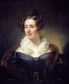 Mary Somerville, una de las mujeres científicas más importantes de la historia http://www.mujeresenlahistoria.com/2012/02/la-reina-de-las-ciencias-mary.html