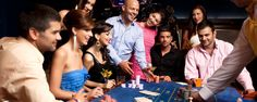 How do Casinos work?