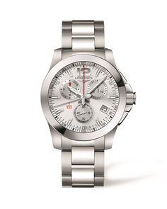 Longines continues its tradition as timekeeper for equestrian sports with the Conquest 1/100th Horse Racing - October 22, 2014 - News - The Company - Longines Swiss Watchmakers since 1832