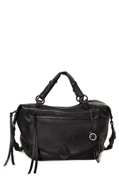 Elliott Lucca 'Large Camara' Convertible Satchel available at #Nordstrom