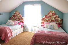 2012 Project Wrap up from All Things Thrifty!