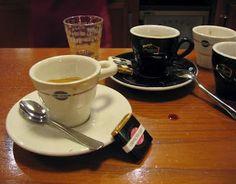 paris breakfasts: Visiting Cafes RICHARD...