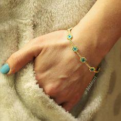 'Maia' miyuki bracelet 'Maia' miyuki bileklik . . . #miyuki #peyote #miyukibracelet #miyukijewelery #miyukiart #miyukidesign #miyukidelica #art #design #tasarım #craft #crafts #perlesmiyuki #tasarımtakı #instamiyuki #instafashion #fashionjewelry #bijoux#handcraft #craftwork #handmadedesign #handmade #handmadebracelet #luckbracelet #instagood #instadaily #bracelet #beadwork #beads #binbirart