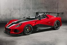 Lotus 3-Eleven 430 is the Final Evolution of its Fastest Racer