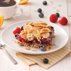 Barres déjeuner - Recettes - Cuisine et nutrition - Pratico Pratique