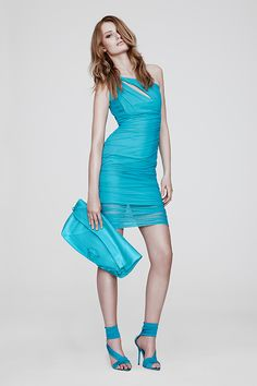 VERSACE (Resort Collection) 2014SSコレクション Gallery9