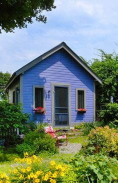 One of a Kind Bed & Breakfast ~ Burlington, Vermont