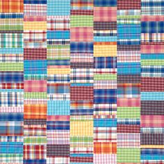 All People Quilt Stay warm this season with quilts made from flannel. Whether it's adding a touch of texture in a table topper or sewing a bed quilt that will keep you warm when temperatures drop, these flannel quilts are perfect for winter! Flannel Quilts, Plaid Quilt, Striped Quilt, Scrappy Quilts, Easy Quilts, Shirt Quilts, Beginner Quilt Patterns, Quilt Patterns Free, Easy Patterns