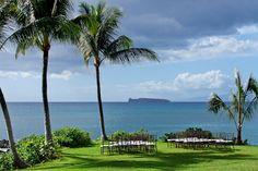 Sugarman Estate Maui Wedding Planner
