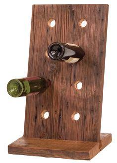 Teton Wine Rack