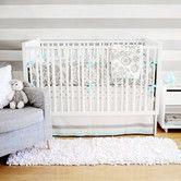 Found it at Wayfair - Wink 2 Piece Crib Bedding Set