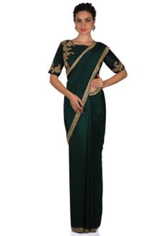 Select the best Wedding Saree Designs for your D- Day from renowned fashion store.