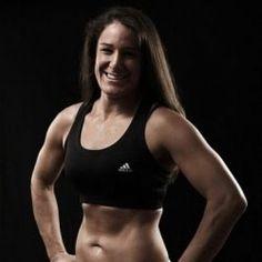 Tara LaRosa - mma female fighters - mma fighter