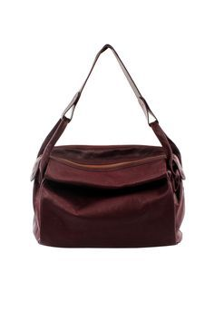 burgundy leather bag - Google Search