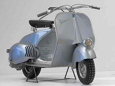 Dalla Vespa alla bottiglietta dell'amara Sanpellegrino, all'Ara Pacis un secolo di design italiano - Adnkronos Cultura