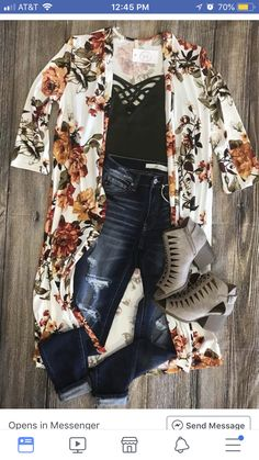 Style and Trend Outfits Fall Winter Outfits, Autumn Winter Fashion, Spring Outfits, Look Fashion, Fashion Outfits, Womens Fashion, Fashion Trends, Plus Zise, Casual Outfits