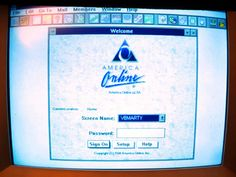 What 14 Popular Websites Used To Look Like