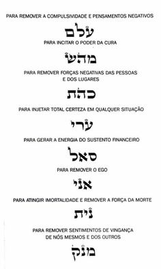 OS 72 NOMES DE DEUS                                                                                                                                                                                 Mais Wicca, Magick, Witchcraft, Rose Croix, Messianic Judaism, Les Chakras, Learn Hebrew, Hebrew Words, Torah