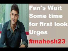 Mahesh Babu Tweets On movie #23 First Look   #Mahesh23 Movie First Look ... Mahesh Babu, Cloud, Youtube, Movies, Films, Cinema, Film Books, Cloud Drawing, Movie Quotes