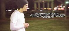 I feel ya Harry.....I'm the exact same way! :)