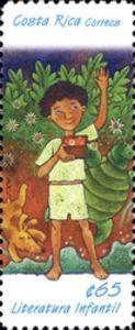 Mankind (Children) Literature, Press and Comics
