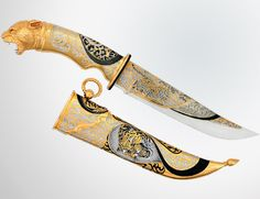 decorative knives - Pesquisa Google