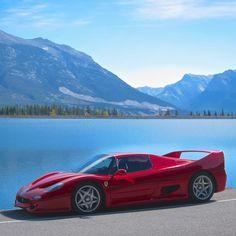 "ItsWhiteNoise on Instagram: ""One more time for Canada  #ItsWhiteNoise #Ferrari…"