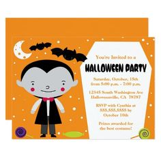 Shop Vampire tombstone Halloween Costume Party Invite created by Jamene. Halloween Costume Party Invitations, Halloween Party Invitations, Cool Costumes, Halloween Costumes, Halloween Tombstones, For Your Party, Cute Halloween, Custom Invitations, Holiday Cards
