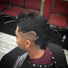 cool 35 Cool Haircut Designs for Stylish Men