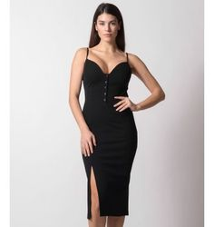 Φορέματα Formal Dresses, Black, Fashion, Dresses For Formal, Moda, Black People, Fashion Styles, Fasion, Gowns