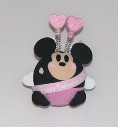 disney antenna topper mickey mouse