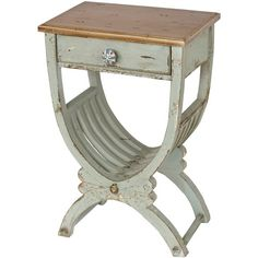 Is $ 159 too much for this side table? I kinda sorta love it ...
