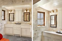 Hill Country Retreat | Bathroom | Northworks Architects + Planners