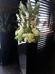 A luxurious arrangement